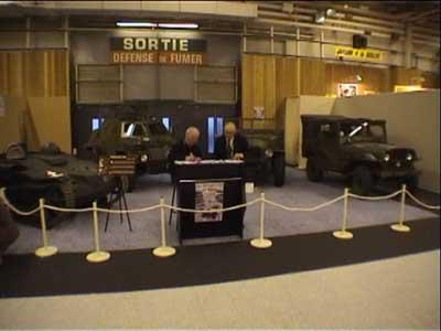 Retromobile les instantan s du salon for Salon du retromobile