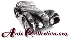 Autos Collections